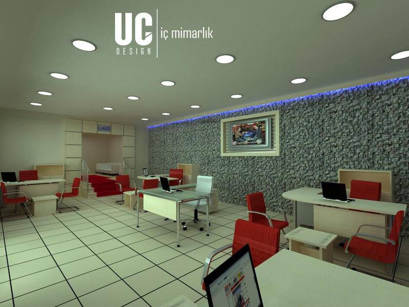 ofis dekorasyonu, ofis dekorasyon fikirleri, iç mimarlık