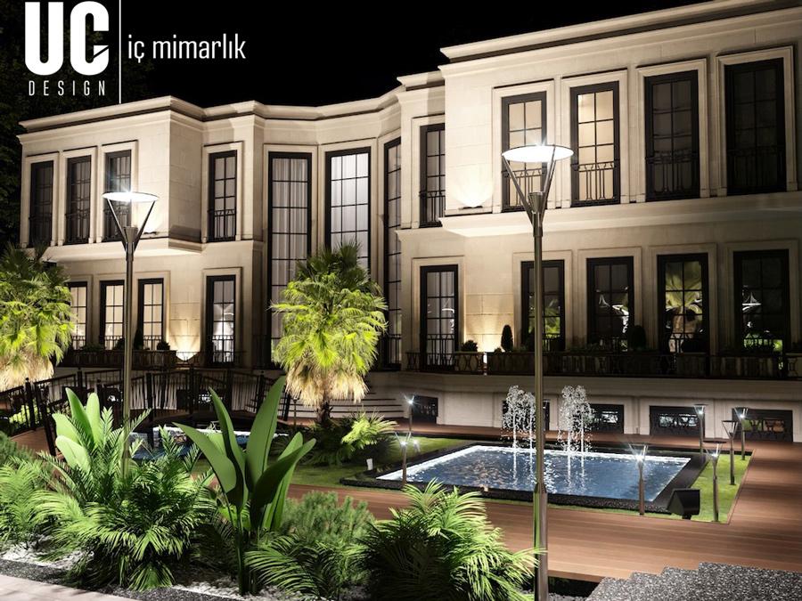 iç mimarlık, yaratıcı mekan tasarımları, mimari tasarım, iç mimarlık ofisleri
