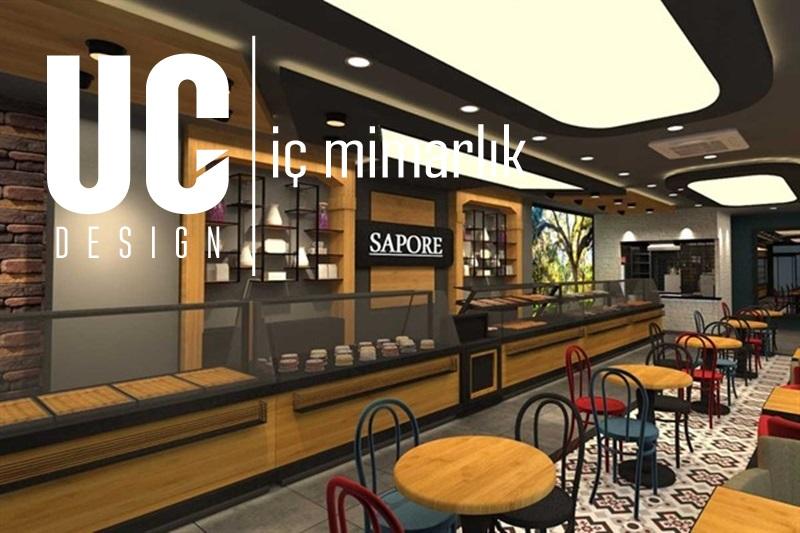 Cafelerde Dekorasyonun Önemi