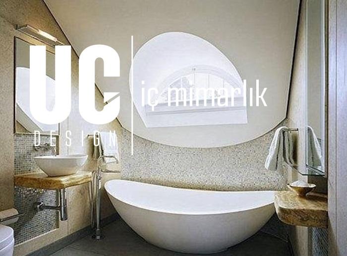 Otel Dekorasyonunda Banyo ve Tuvalet