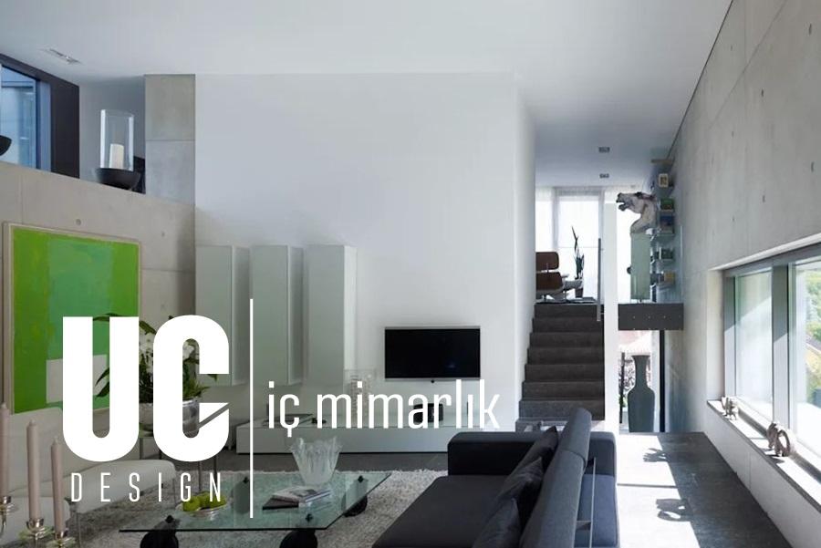 Minimalist Tarz Ev Nasıl Dekore Edilir?