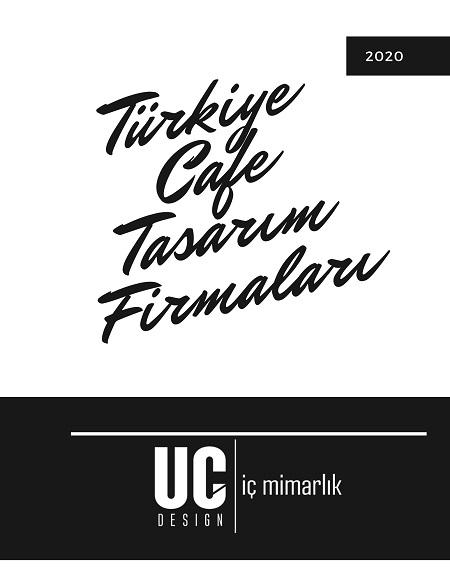 Türkiye Cafe Tasarım Firmaları