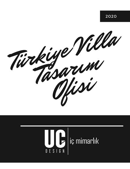 Türkiye Villa Tasarım Ofisi
