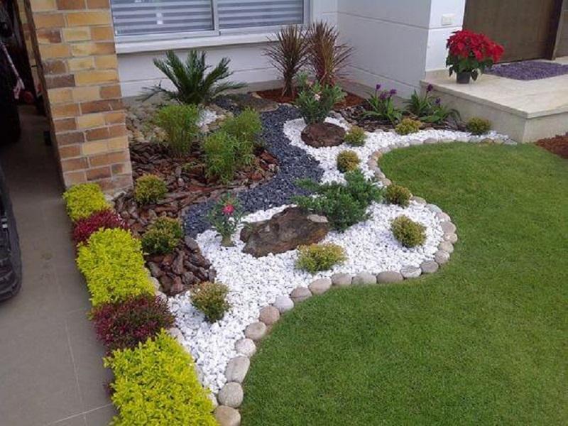 Villa Bahçe Tasarımı Nasıl Olmalıdır?