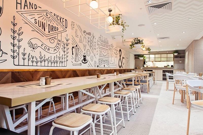 Restaurant Tasarımı Uygulama Nasıl Olmalı?