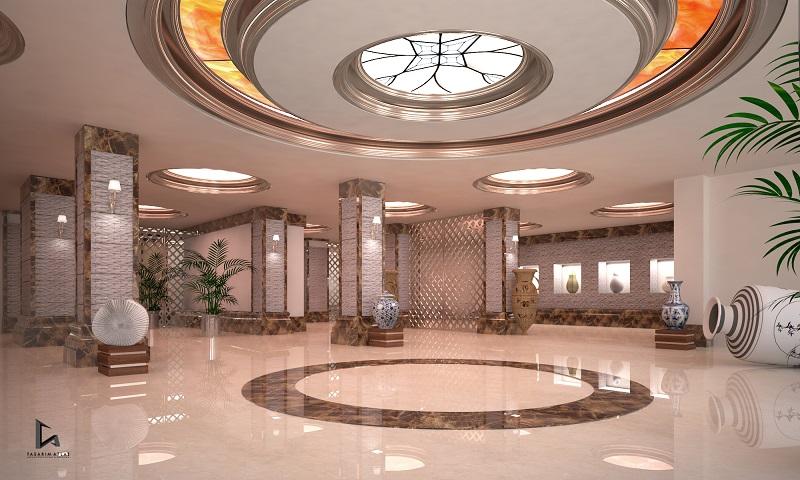 Otel Tasarımı Uygulama Nasıl Olmalı?